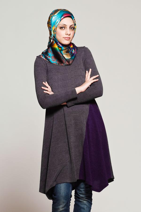 مدل لباس اسلامی 2016