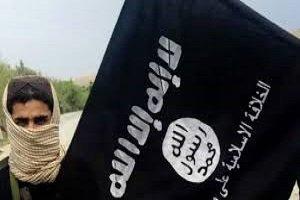 وقتی داعش به جان فرمانده های طالبان می افتد + عکس