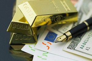 قیمت طلا کماکان در سراشیبی سقوط