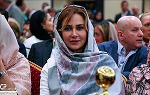 تصاویر حضور میلیاردی هنرمندان در حراجی جنجالی آثار هنری تهران