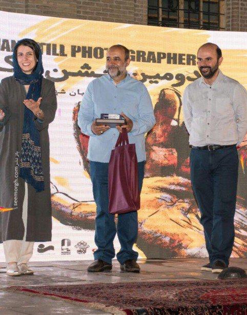 جشن عکاسان سینما