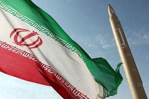 ایران موشکی با برد 2 هزار کیلومتر تست کرد