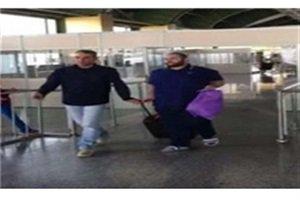 یکی از اتباع بحرین به مشهد مقدس تبعید شد