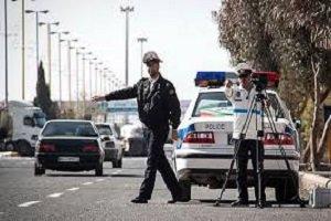 بیشترین تخلف رانندگی تهرانی ها
