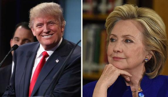 آسوشیتدپرس: ایرانیان از ترامپ و کلینتون دل خوشی ندارند!