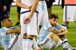 درخواست رئیسجمهور آرژانتین از مسی