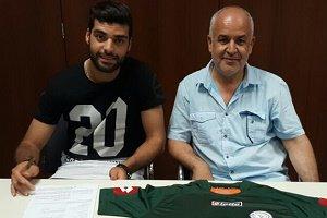 طارمی و رامین رضاییان رسما به تیم ریزهاسپور ترکیه پیوستند