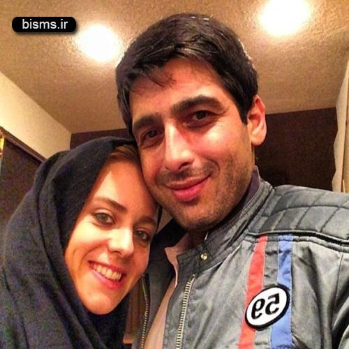 شروع زندگی جدید حمید گودرزی پس از طلاق همسرش