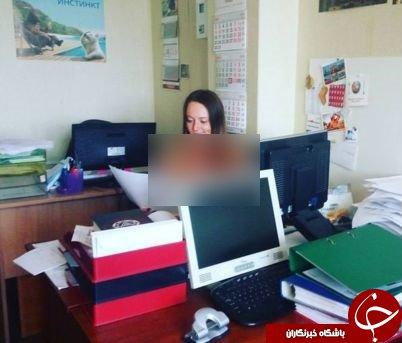 عریان شدن مردم بلاروس به درخواست رئیس جمهورشان + عکس