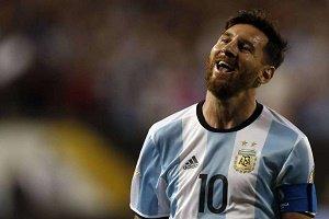 خداحافظی مسی از تیم ملی