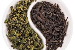 در هوای گرم به جای چای سیاه چای سبز بنوشید، زیرا...
