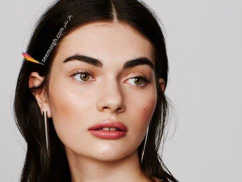 مدل گوشواره به پیشنهاد مجله ال Elle برای تابستان 2016 - مدل شماره 4