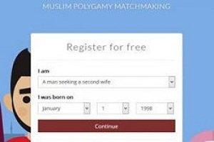 سایت همسر دوم یابی در انگلیس