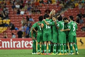 تیم ملی عراق به هیچ عنوان در خاک عربستان بازی نمیکند