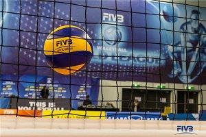 هم گروهی های ایران در والیبال جام کنفدراسیون آسیا