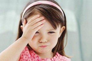 سردرد کودکان بیشتر از بزرگسالان جدی است!