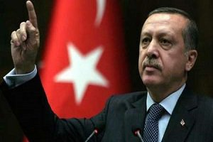 دستگیری فرمانده احتمالی کودتای ترکیه