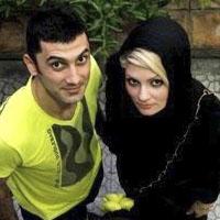 ماجرای طلاق فرهاد ظریف از همسرش + عکس همسر سابق و دخترش