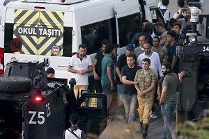 چرا کودتای ترکیه انقدر سریع شکست خورد؟