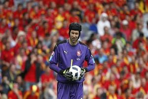 خداحافظی پتر چک از تیم ملی