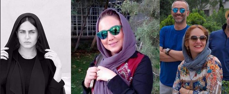 پرطرفدارترین بازیگران زن ایرانی در اینستاگرام /تصاویر