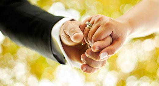 فواید ازدواج بر جسم و روح