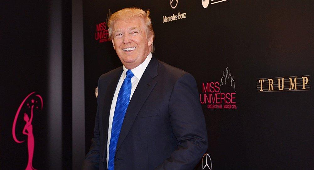 دونالد ترامپ نامزد حزب جمهوری خواه شد