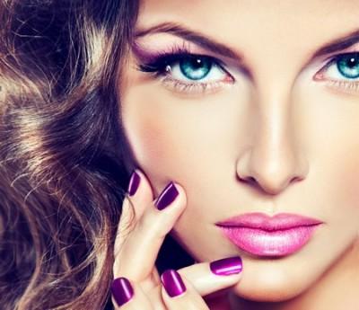 تکنیکهای آرایشی برای پوشاندن جوشهای صورت