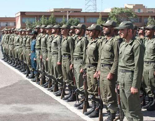 شرایط جدید برای خدمت سربازان متاهل
