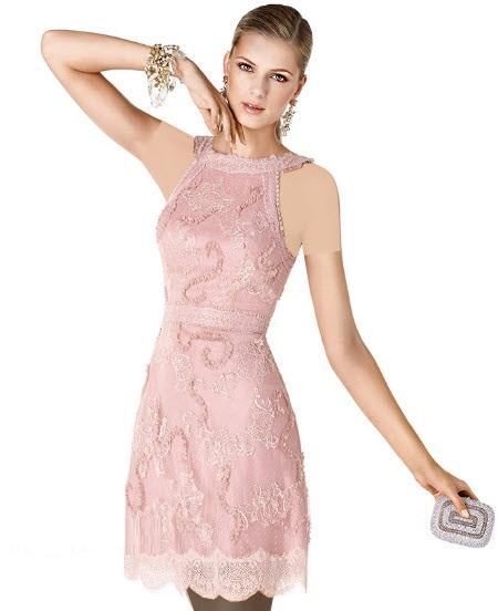 مدلهای شیک و زیبای لباس شب 95