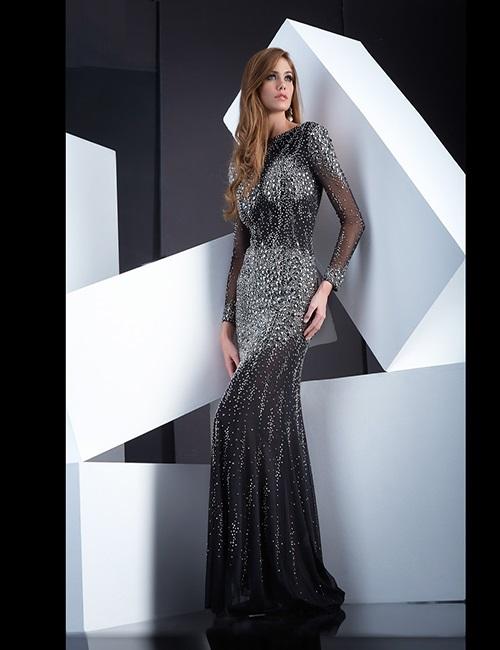 شیکترین مدلهای لباس مجلسی تابستان ۹۵
