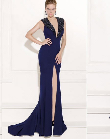 مدلهای شیک و زیبای لباس مجلسی