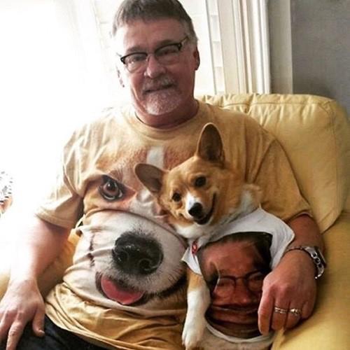 جالب و خندهدارترین پدران فشن در اینستاگرام /تصاویر