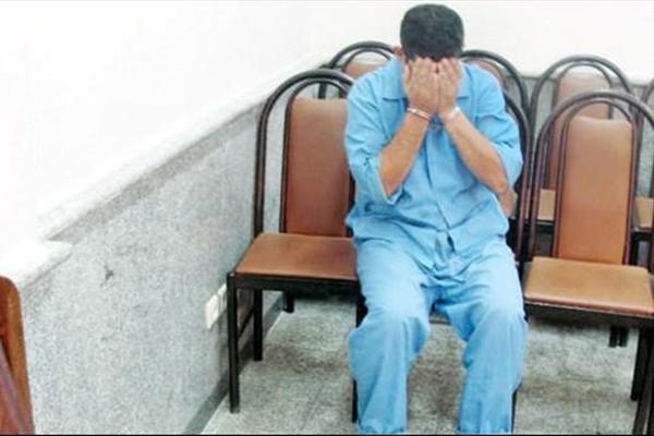 آزار واذیت وحشیانه 12 زن تهرانی توسط مرد کیف قاپ /عکس
