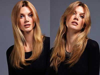 زیباترین مدل مو مخصوص دخترخانمهای جوان