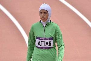 عربستان در اعزام ورزشکاران زن به المپیک رکوردشکنی کرد