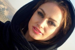 پیوستن سپیده ذاکری بازیگر زن ایرانی به جم بعد از کشف حجاب