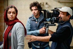 یاثرات اینبار فیلم فروشنده و شخص اصغر فرهادی را مورد لطف خود قرار داد