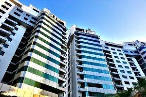 فروش مسکن در تهران زیر قیمت اعلام شده بانک مرکزی