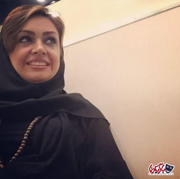 عکس های مهشید ناصری همسر دوم هدایت هاشمی بازیگر سریال پایتخت