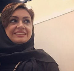 ازدواج مجدد بازیگر مشهور با مهشید ناصری پس از طلاق از نگار عابدی