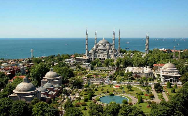 فروش بلیت هواپیما به مقصد ترکیه مشروط شد