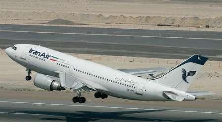 تکذیب خبر ناپدید شدن هواپیمای پرواز تهران-مشهد