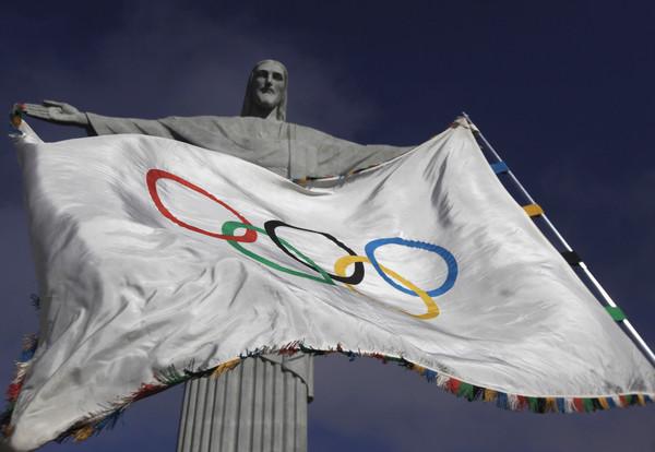برنامه ورزشکاران ایرانی در المپیک ۲۰۱۶
