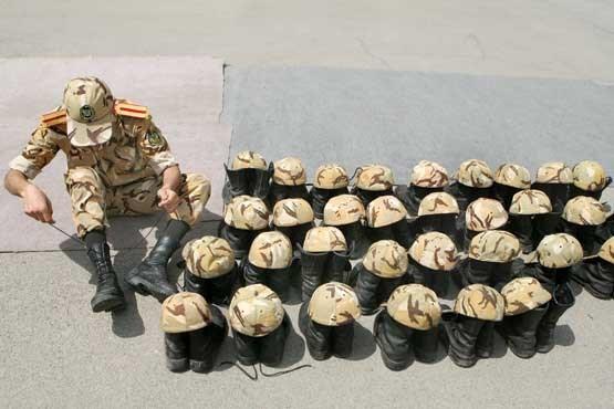 محرومیتهای سخت در انتظار سربازان غایب