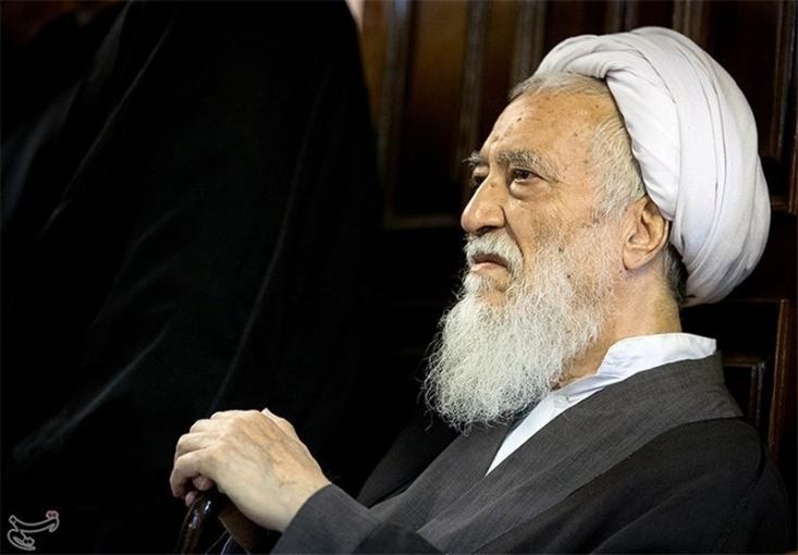دبیرکل جامعه روحانیت: گزینههای جدی برای انتخابات 96 داریم