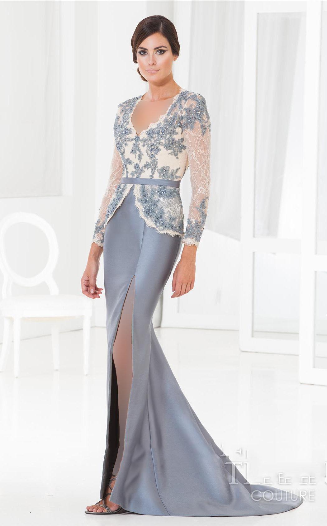 مدلهای لباس مجلسی دخترانه با گیپور