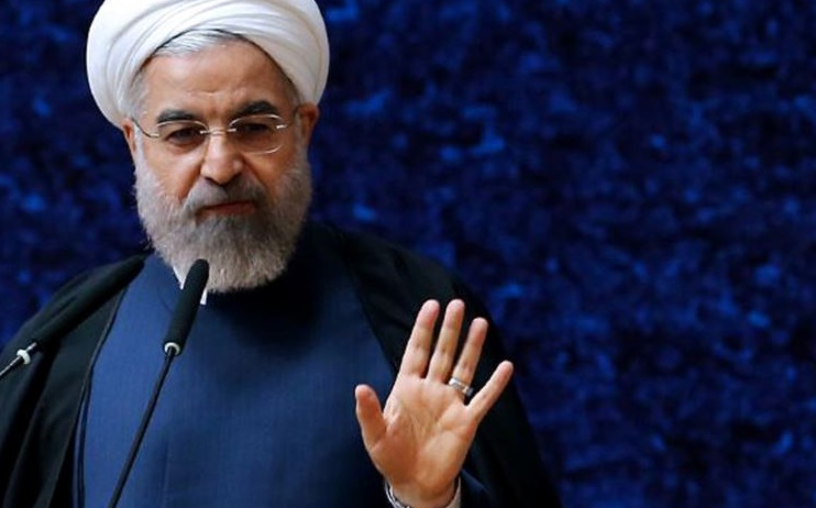 روحانی: اگر برجام نبود صندوق توسعه پولی نداشت
