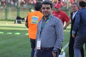 حضور پرسپولیس در جام حذفی