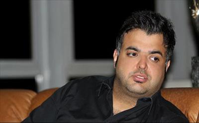بیوگرافی سعید عرب ،نوازنده